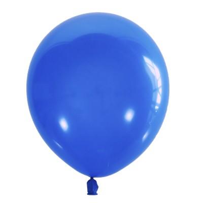 Синие воздушные шары Dark Blue