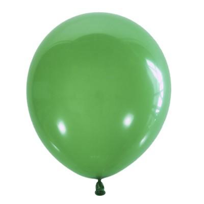 Зеленые воздушные шары Dark Green