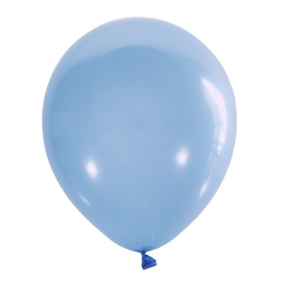 Голубые шарики Light Blue