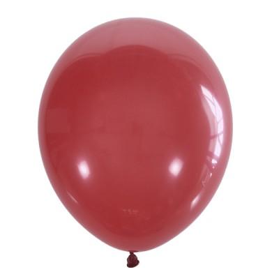 Красные воздушные шары Red
