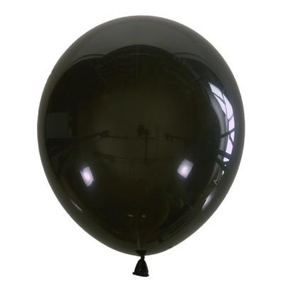 Черные шарики Black