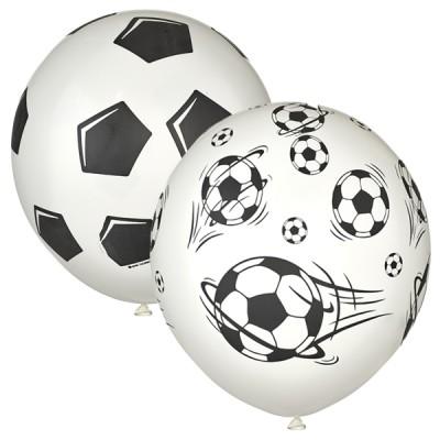 Латексный шар Футбольный мяч