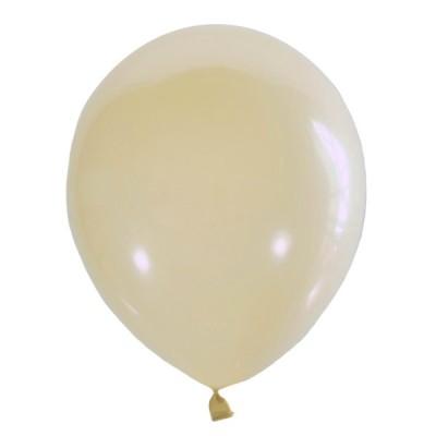 Бежевые шары Ivory