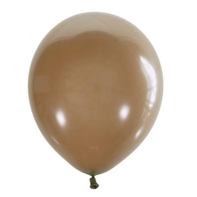 Коричневый шарик Sienna