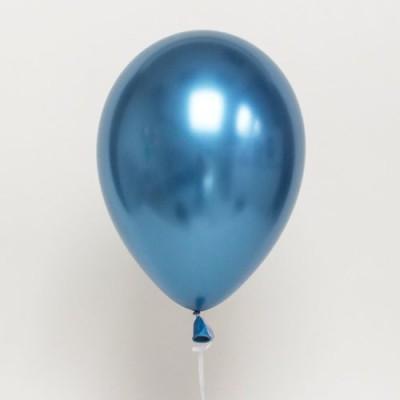 Синий шар Хром