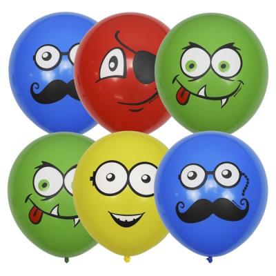 Воздушные шары Детские Чудики