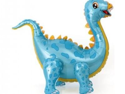 Шары динозавры Стегозавр ходячий