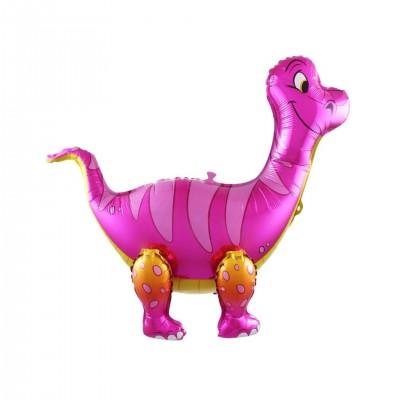 Шарики динозавры Брахиозавр ходячий