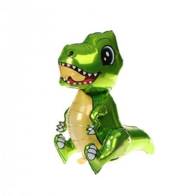 Ходячие шарики Маленький Динозавр