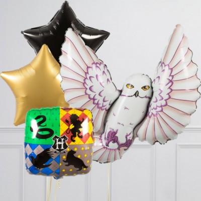 Воздушные шары Гарри Поттер
