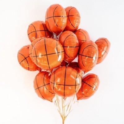 Шар баскетбольный мяч