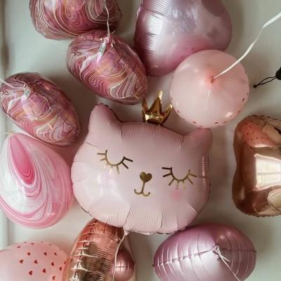 Воздушные шары Кошечка