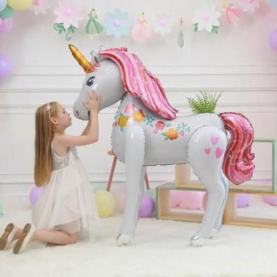 Топ 10 воздушных шаров для девочек по мнению наших покупателей