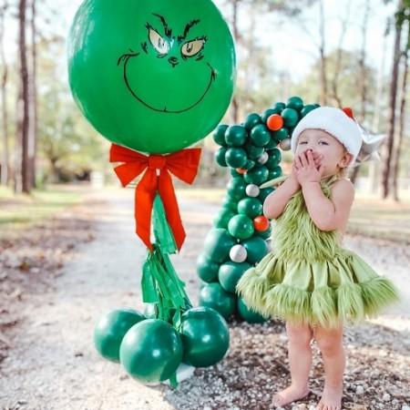 Воздушные шары на новый год? Конечно ДА!